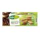 VALPIBIO - Biscuits cœur-cacao BIO (225 g) lppr 2.86e