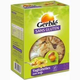 Tagliatelles sans gluten - GERBLE (250g) lppr 1.40€