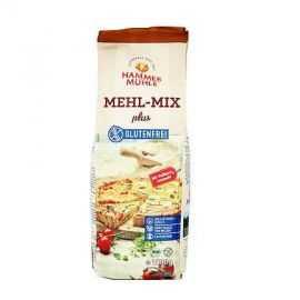 Mix pain-pâtisserie sans gluten BIO - HAMMERMUHLE (1kg)