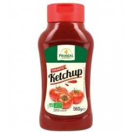 ketchup BIO - PRIMEAL (560 g)
