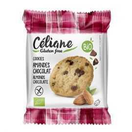 Cookies sans gluten X2 BIO SNACK - CELIANE (50g) lppr 0.64€