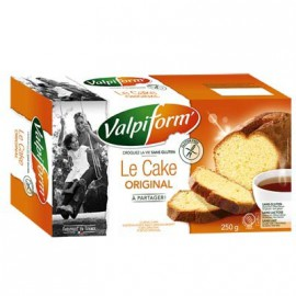 VALPIFORM - Cake nature ORIGINAL (250 g) lppr 3.18e
