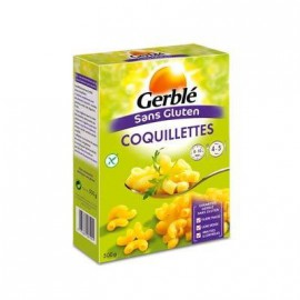 GERBLE - Coquillettes (500 g) lppr 2.80e