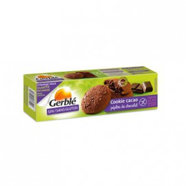 GERBLE - Cookie Cacao pepite Chocolat (160 g) lppr 1.91e