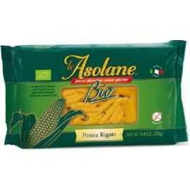 Penne maïs sans gluten BIO - ASOLANE (250g)
