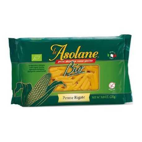 ASOLANE - Penne BIO (250 g)