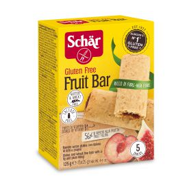 SCHAR - FRUIT-BAR prune-figue (5 x 25 g) lppr 1.59e