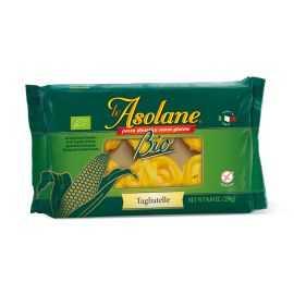 Tagliatelles maïs sans gluten BIO - ASOLANE (250g)