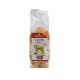 GLUTABYE - Cookies coco (150 g) lppr 1.91e
